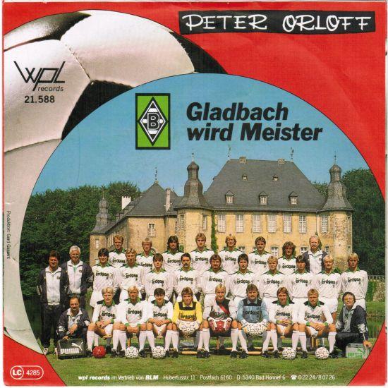 Gladbach Meister