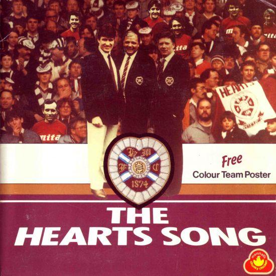 hearts football
